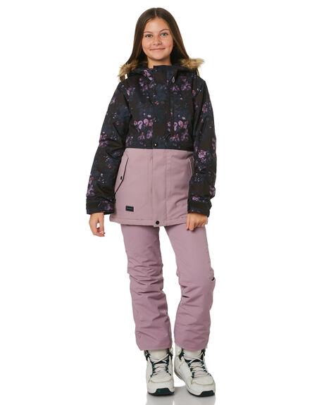 PURPLE HAZE BOARDSPORTS SNOW VOLCOM GIRLS - I1252005PUH