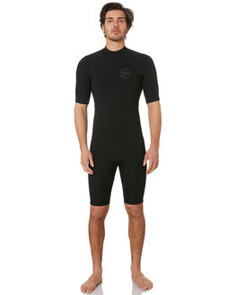 BLACK BOARDSPORTS SURF XCEL MENS - XL-MN210AX9-BLK
