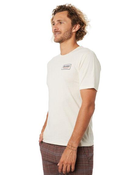DOVE MENS CLOTHING BRIXTON TEES - 06528DOVE