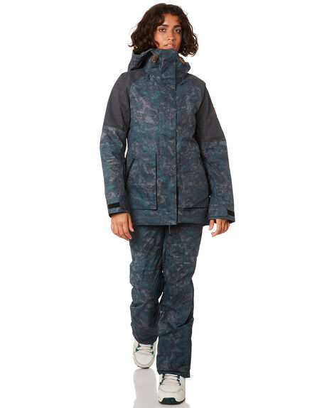 MADISON OUTLET BOARDSPORTS DAKINE OUTERWEAR - 10001969MAD
