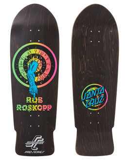 MULTI BOARDSPORTS SKATE SANTA CRUZ DECKS - S-SCD5309MULTI