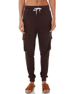 BROWN BLACK OUTLET WOMENS SWELL PANTS - S8171191BLACK