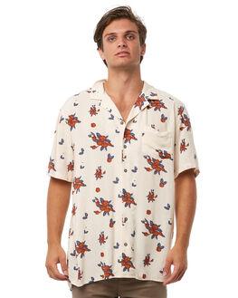 NATURAL MENS CLOTHING ZANEROBE SHIRTS - 302-PRENAT
