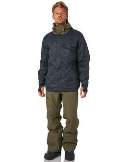 BLACKOUT BOARDSPORTS SNOW OAKLEY MENS - 41259802E