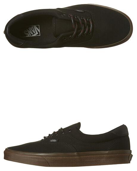 544d509890 Vans Era 59 Hiking Shoe - Black Gum