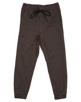 COAL KIDS BOYS RUSTY PANTS - PAR0152COAL