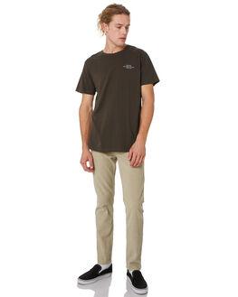 MUSHROOM MENS CLOTHING MCTAVISH PANTS - MSP-19P-02MUSH