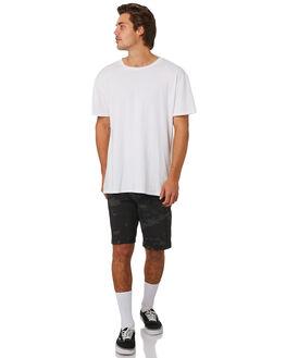 BLACK CAMO MENS CLOTHING BILLABONG SHORTS - 9595711BKCAM