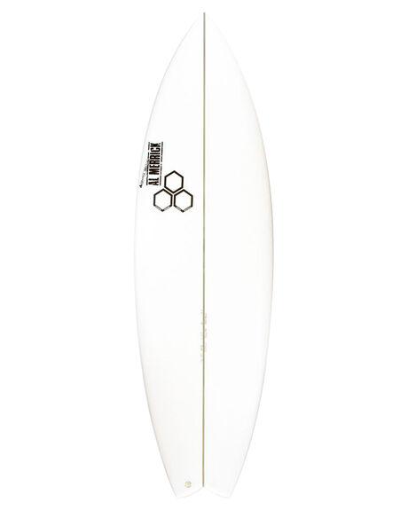CLEAR BOARDSPORTS SURF CHANNEL ISLANDS SURFBOARDS - CIRWCLR