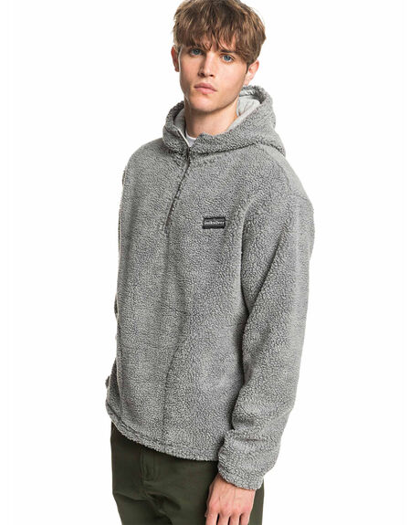 TARMAC MENS CLOTHING QUIKSILVER JUMPERS - EQYFT04135-KTA0