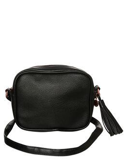 ae05136826 BLACK WOMENS ACCESSORIES RUSTY BAGS - BFL0950BLK. RUSTY 1 Heartbreaker  Sidebag