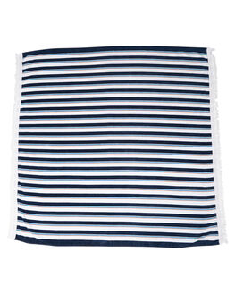 STRIPE ACCESSORIES TOWELS SWELL  - S81731594STRP