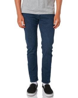 SAGE NIGHTSHINE MENS CLOTHING LEVI'S JEANS - 28833-0581SGENI
