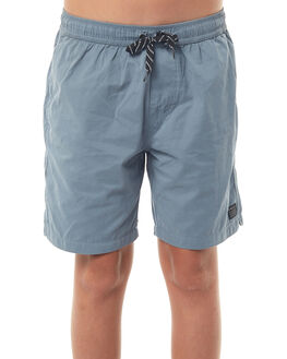 WASHED INK KIDS BOYS SWELL SHORTS - S3164231WSHIK
