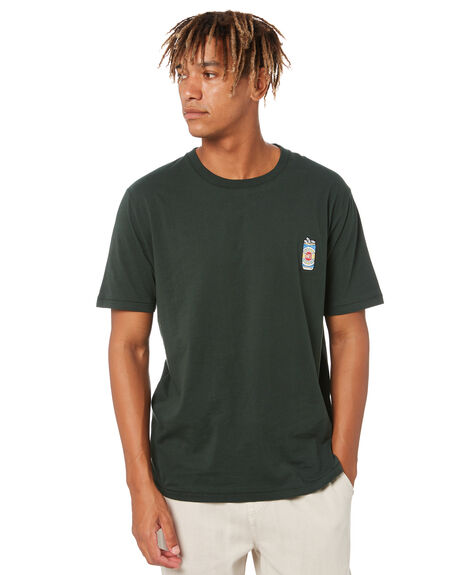FOREST MENS CLOTHING BARNEY COOLS TEES - 118-0221FRST