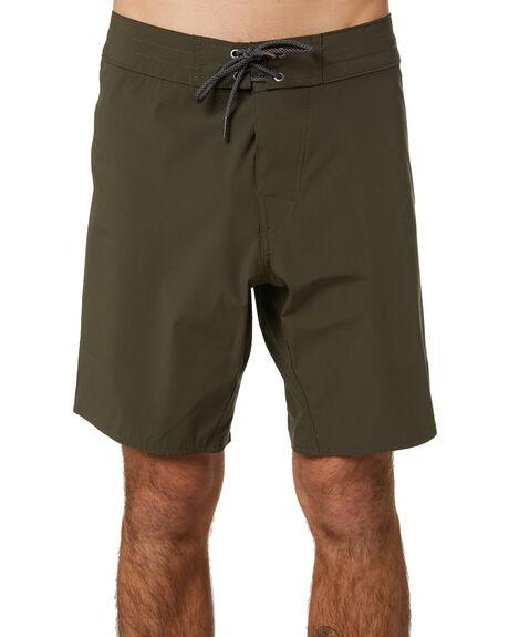 MILITARY MENS CLOTHING STAY BOARDSHORTS - SBO-19106MIL
