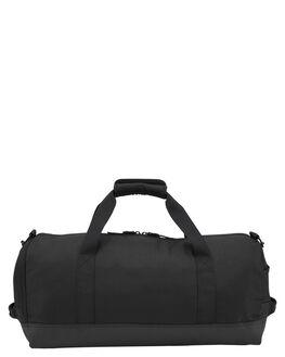 BLACK BLACK MENS ACCESSORIES NIXON BAGS + BACKPACKS - C2958004