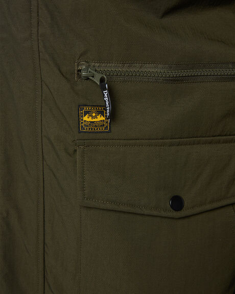 MILITARY MENS CLOTHING DEPACTUS JACKETS - D5194383MILIT