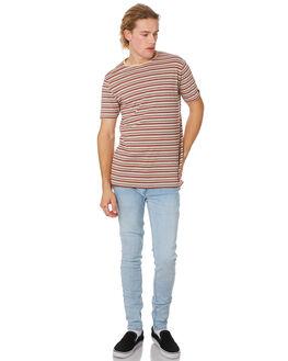 OCHRE MANGO MENS CLOTHING ZANEROBE TEES - 105-RSPOCMNG