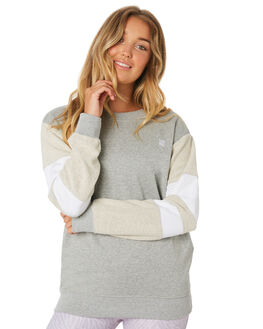 GREY WOMENS CLOTHING ARCAA MOVEMENT ACTIVEWEAR - 1A030GRY