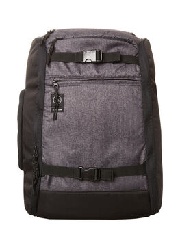 INK BLACK MENS ACCESSORIES VOLCOM BAGS + BACKPACKS - D6531645INK