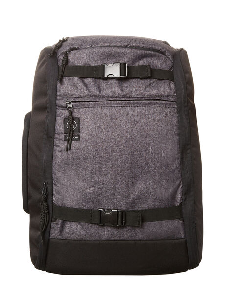 4a9506616bf1 INK BLACK MENS ACCESSORIES VOLCOM BAGS + BACKPACKS - D6531645INK