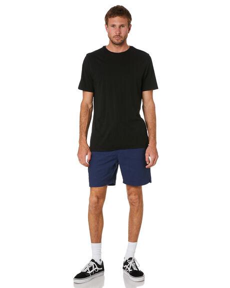 NAVY MENS CLOTHING SWELL SHORTS - S5201234NAVY