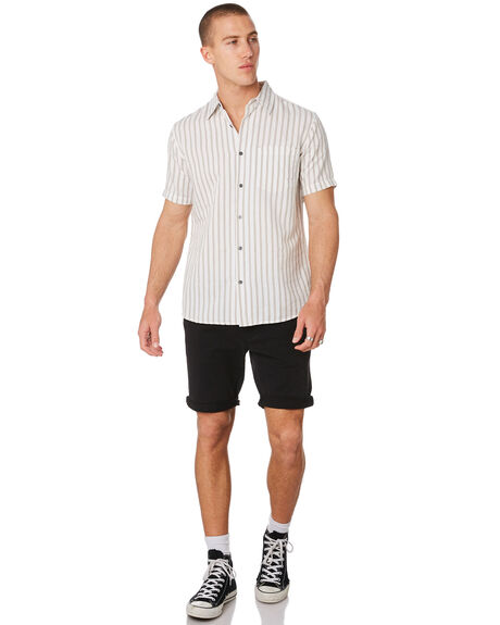 OFF WHITE OUTLET MENS NEUW SHIRTS - 33389002