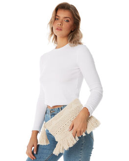 NATURAL WOMENS ACCESSORIES SWELL PURSES + WALLETS - S81831581NATRL