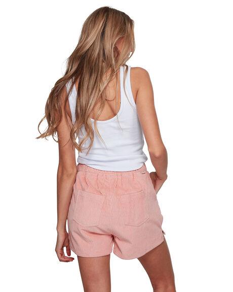 CORAL CLOUD WOMENS CLOTHING BILLABONG SHORTS - BB-6507272-CCD