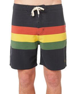 RASTA MENS CLOTHING INSIGHT BOARDSHORTS - 5000002655RAS