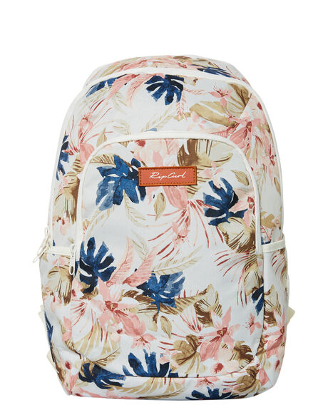 MULTICO WOMENS ACCESSORIES RIP CURL BAGS + BACKPACKS - LBPPH13282
