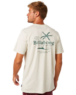 ROCK MENS CLOTHING BILLABONG TEES - 9595012ROCK