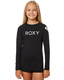 TRUE BLACK BOARDSPORTS SURF ROXY GIRLS - ERGWR03107KVJ0