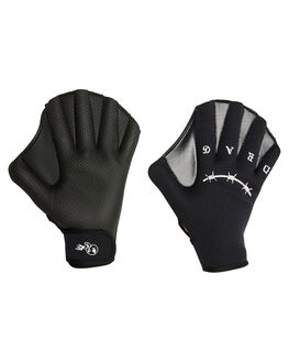 BLACK BOARDSPORTS SURF DRAG MENS - DBCWEBGLOVEBLK