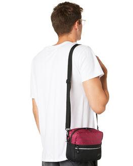 PLUM MENS ACCESSORIES STUSSY BAGS + BACKPACKS - ST793013PLUM