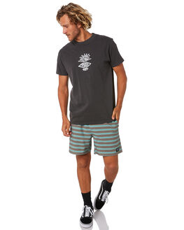GREEN HAZE MENS CLOTHING RIP CURL BOARDSHORTS - CBOVD13391