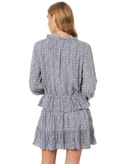 VINE PRINT OUTLET WOMENS MLM LABEL DRESSES - MLM557FVPNT
