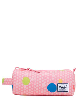 PRIMARY POLKA KIDS GIRLS HERSCHEL SUPPLY CO OTHER - 10071-03267-OSPLK