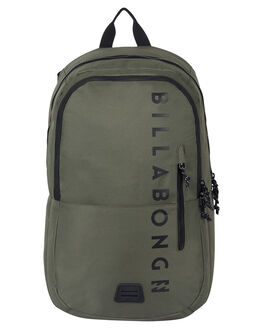 MILITARY MENS ACCESSORIES BILLABONG BAGS + BACKPACKS - 9681008DMIL