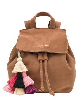 TERRACOTTA WOMENS ACCESSORIES THE WOLF GANG BAGS + BACKPACKS - TWGMIN001TETERR