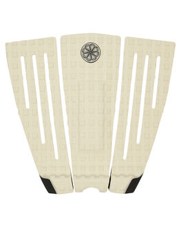 CREAM BOARDSPORTS SURF OCTOPUS TAILPADS - OCTO-CHIPPA-CREAM