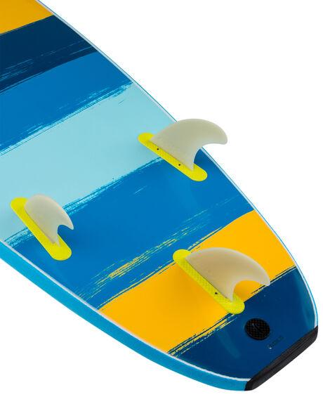 COOL BLUE BOARDSPORTS SURF CATCH SURF SOFTBOARDS - ODY70CB20