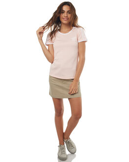 ICEY PINK WOMENS CLOTHING ADIDAS ORIGINALS ACTIVEWEAR - BP9439IPNK