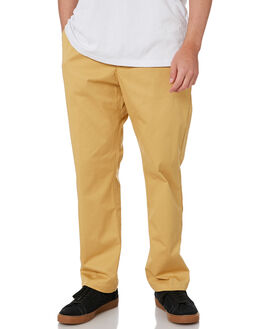 CLUB GOLD MENS CLOTHING NIKE PANTS - BV0900723