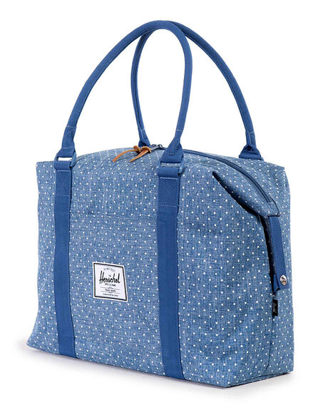 LIMOGES CROSS POLKA MENS ACCESSORIES HERSCHEL SUPPLY CO BAGS - 10022-00912-OS