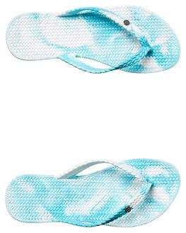 AQUA WOMENS FOOTWEAR BILLABONG THONGS - 6671801AQU
