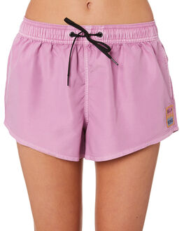 LILAC WOMENS CLOTHING BILLABONG SHORTS - 6582361013