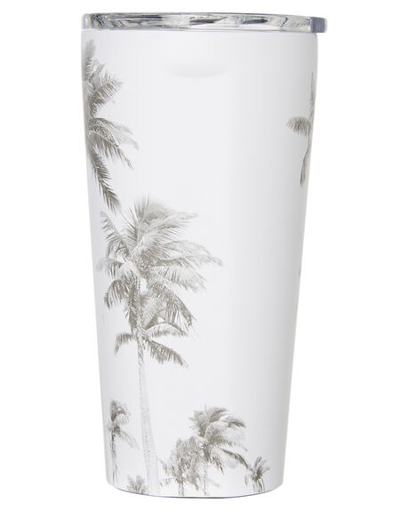 PALM WOMENS ACCESSORIES CORKCICLE DRINKWARE - CI3TCPMW