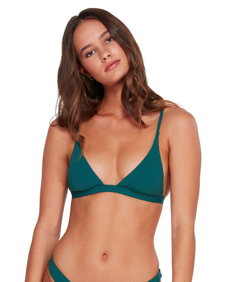JUNE BUG WOMENS SWIMWEAR BILLABONG BIKINI TOPS - BB-6591571-JBG